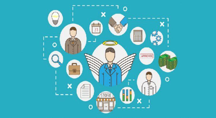 Investidores-anjo: o que são e como atuam? - Delivery Much Blog