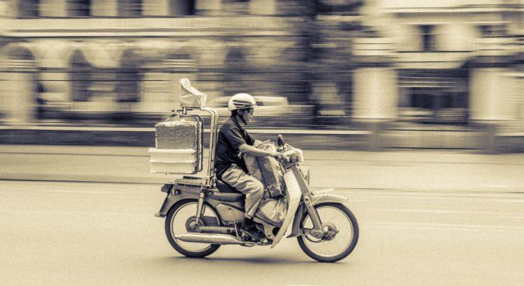 Delivery online conheça essa tecnologia e suas vantagens