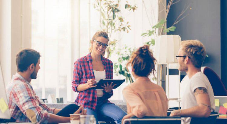 Jovem empreendedor: conheça as características desse perfil - Delivery Much Blog