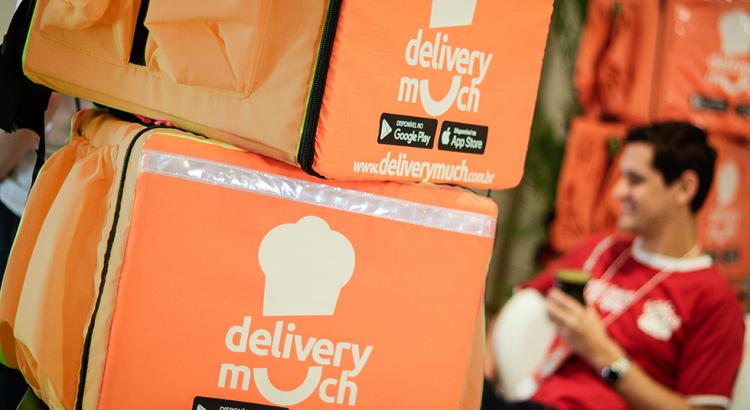 ideias de negócio - Delivery Much