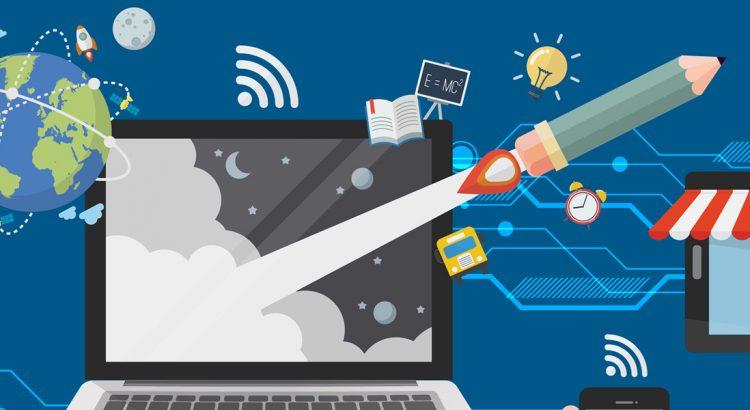 O que é empreendedorismo digital e por que há uma vantagem nisso? - Delivery Much Blog