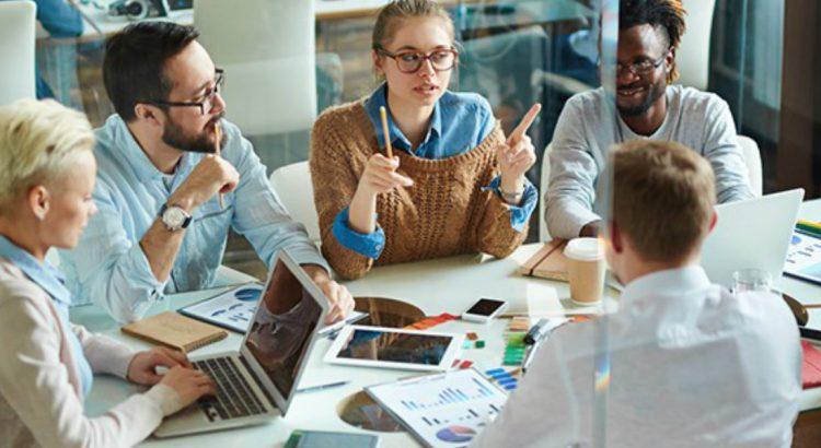 Entenda a importância da gestão de pessoas para o seu negócio - Delivery Much Blog