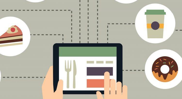 Como a tecnologia tem contribuído com o mercado delivery de alimentos? 1
