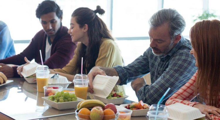 3 tendências do mercado de alimentação que você precisa conhecer - Delivery Much Blog