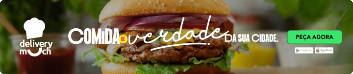 pedir almoço em Rondonópolis