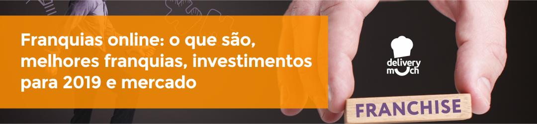 3 modelos de franquias online de sucesso para investir em 2019 1