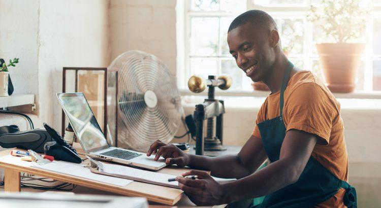 Como tornar meu negocio digital