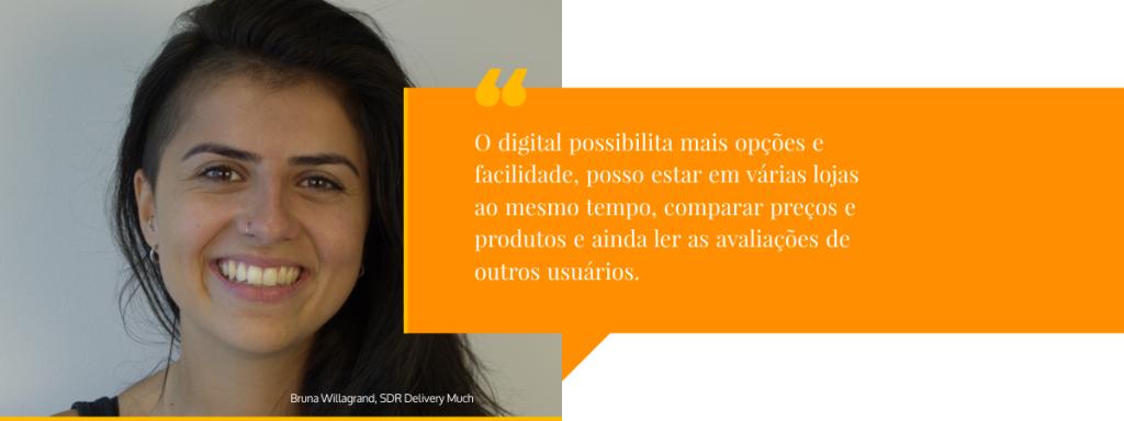 empreendedorismo digital - bruna