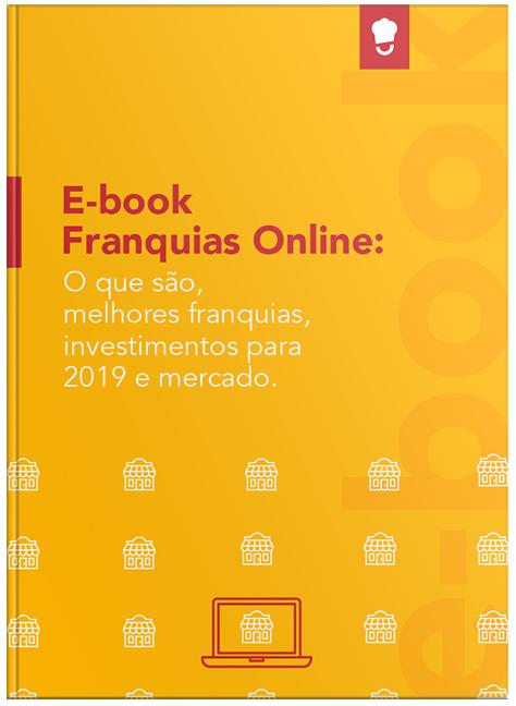 Franquias online: o que são, melhores franquias, investimentos para 2020 e mercado - Delivery Much Blog