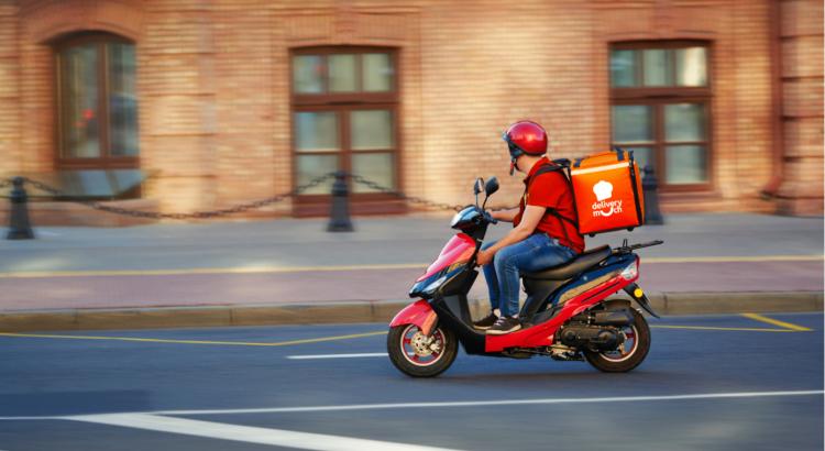O que é e como funciona uma franquia de delivery