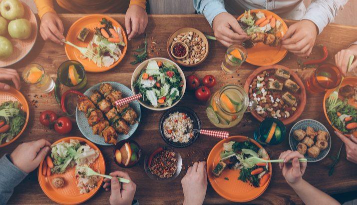 Restrições alimentares aumente seus lucros e cuide de seus clientes