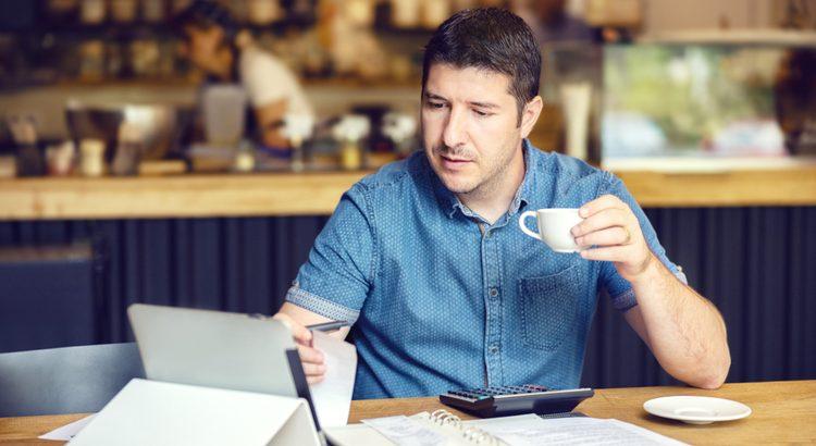 gestão financeira para restaurantes -