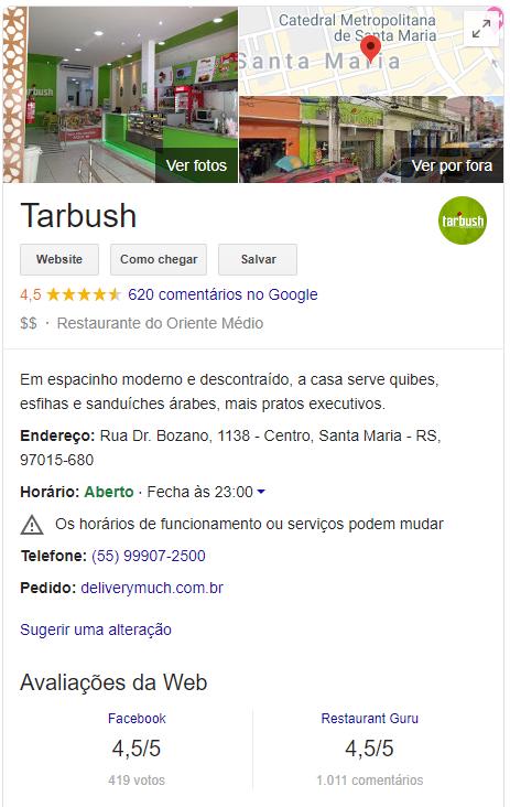 google-meu-negócio-marketing-digital-restaurantes