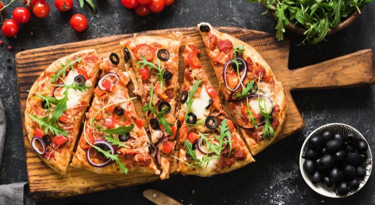 10 comidas preferidas durante a quarentena e dicas para você aplicar no seu negócio