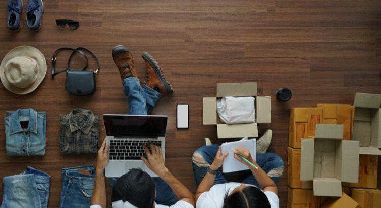 Delivery e e-commerce soluções de empreendedorismo para o interior