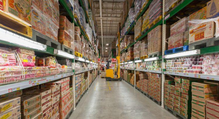 Indústria de alimentos o desafio de abastecimento ao food service no Brasil