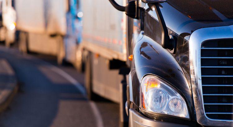 Logística de transporte a estratégia por trás da entrega de mercadorias