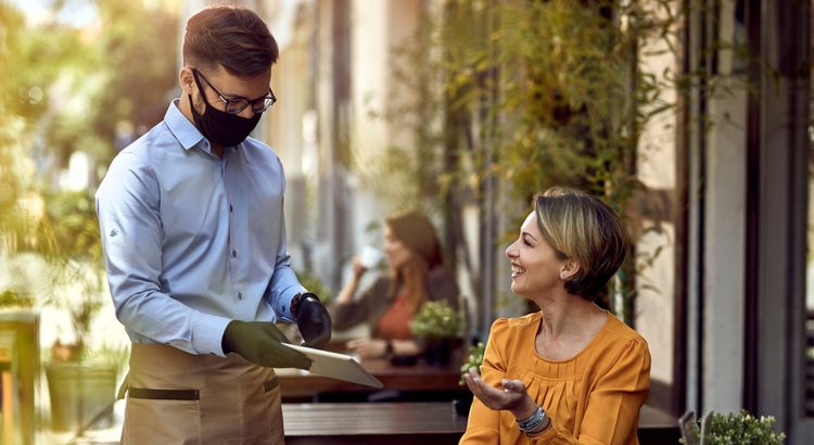A importância da identidade visual para o food service