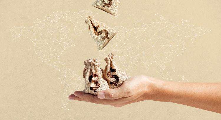 Setores que mais movimentam dinheiro no mundo