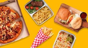 14 comidas mais pedidas em 2020 no Brasil