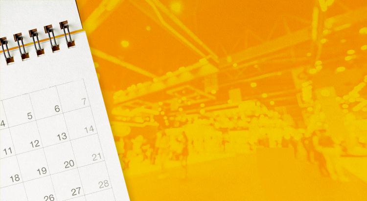 Calendário de feiras de franquias 2021