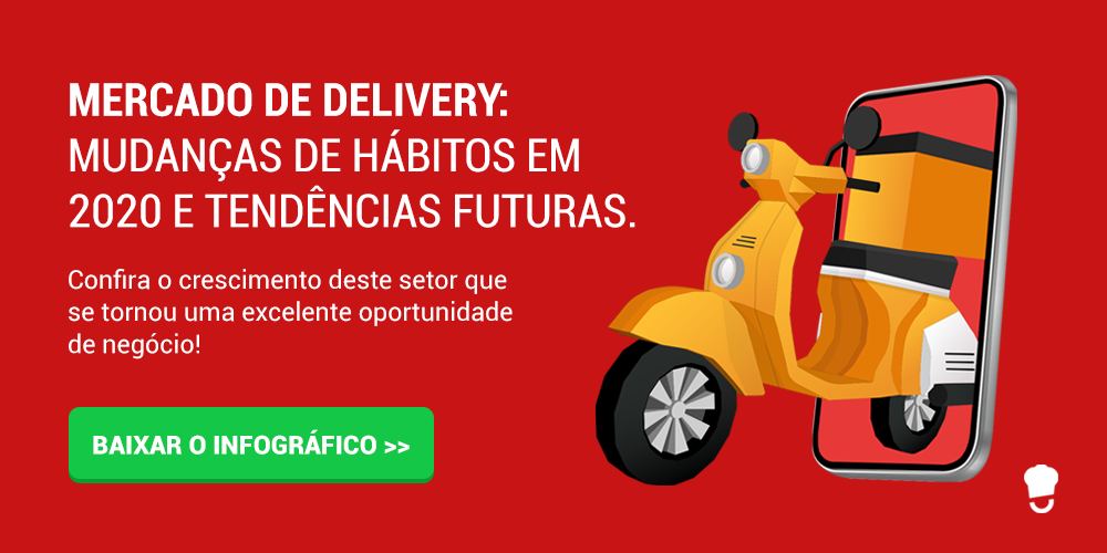 mercado de delivery - delivery much