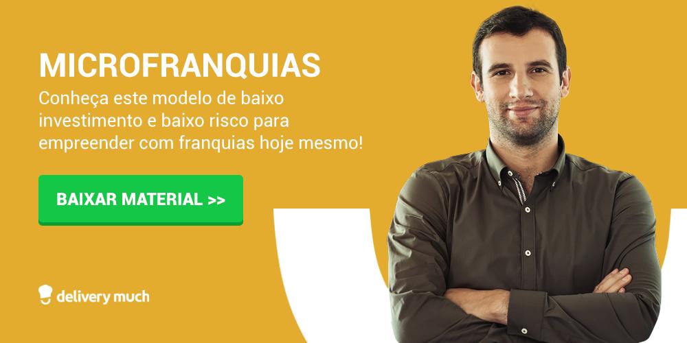 Franquias até 30 mil: conheça esse modelo de negócios - Delivery Much Blog