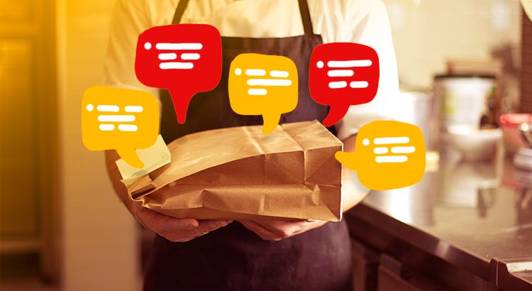 5 dicas de delivery para restaurantes
