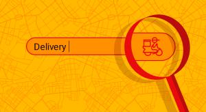 delivery de mercado - delivery much
