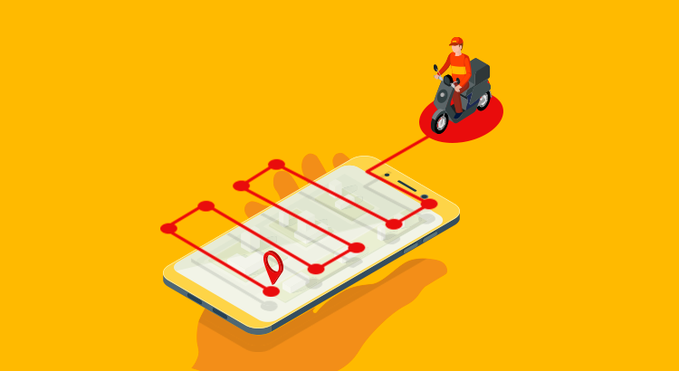 9 passos para implantar delivery no seu negócio