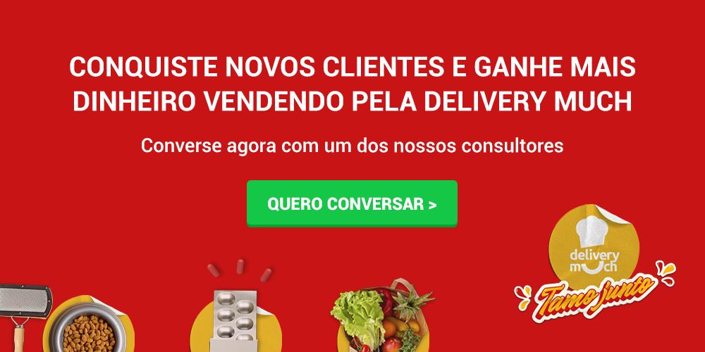 Brasil food trends 2020: o futuro da alimentação - Delivery Much Blog