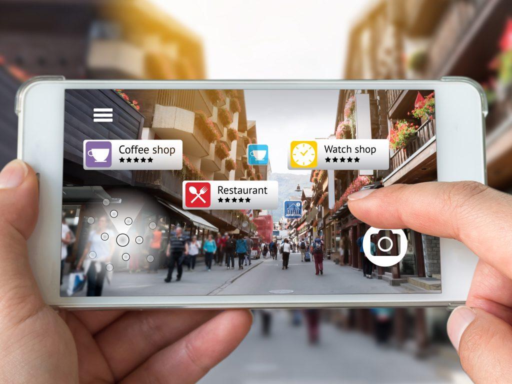 guia de marketing digital para restaurantes