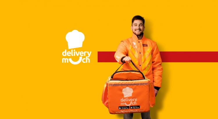 abrir uma franquia de delivery online - delivery much