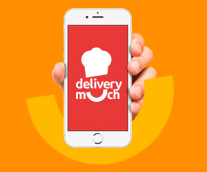 Negócios para investir - Delivery Much