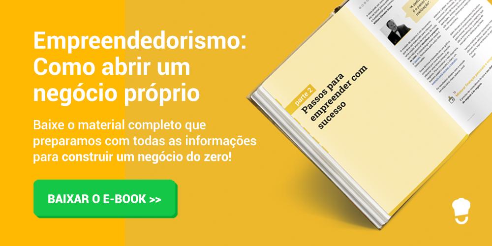 ebook empreendedorismo como abrir um negócio