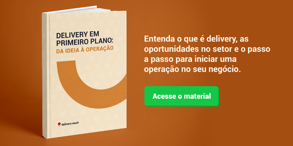 Números do delivery no Brasil durante a quarentena - Delivery Much Blog